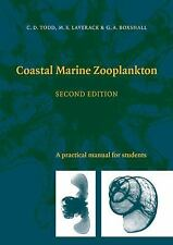 Coastal Marine Zooplankton : A Practical Manual for Students by Christopher...
