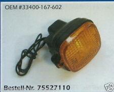 Honda ZB 50 P Monkey AB22 - Clignotant - 75527110