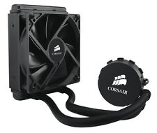 CORSAIR Hydro Series H55 Quiet Edition 120mm Water / Liquid CPU Cooler.