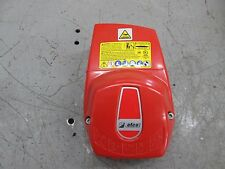 Efco MT3500 used top cover part # 5024007R