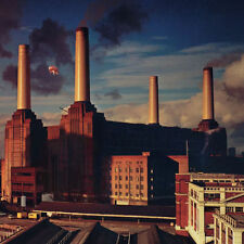 Pink Floyd - Animals (Remastered CD 2011) Brand New & Sealed
