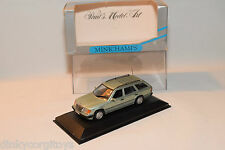 . MINICHAMPS 3302 MERCEDES BENZ 200TD 200 TD BREAK 1991 MINT BOXED RARE SELTEN
