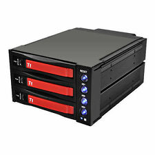Thermaltake MAX-2533 3x2.5/3.5inch HDD Dual 5.25inch Bay Converter (RC2300101A)