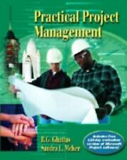 Practical Project Management with CD-ROM, McKee, Sandra L., Ghattas, R.G., Accep