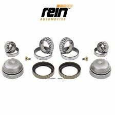 2 Rein Left+Right axle Front Wheel Bearing Kits for Mercedes W202 R170 C208 W210