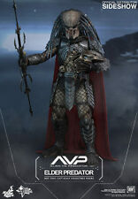 Aliens vs Predator Elder Predator 1:6 scale figure Hot Toys