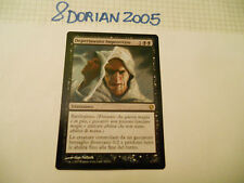 1x MTG Deperimento Improvviso-Sudden Spoiling Magic EDH Commander 2013 ITA x1