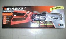 Black & Decker Looper LP1000 Electric Alligator 4.5 AMPS Chain Saw light Weight