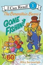 I Can Read Level 1: The Berenstain Bears : Gone Fishin'! by Mike Berenstain...