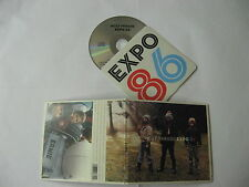 Wolf Papade expo 86 DIGIPAK - CD Compact Disc