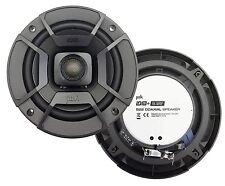 """-2- Polk Audio DB+ 5.25"""" 2-Way Speakers Car / Marine / UTV / ATV Speakers DB522"""
