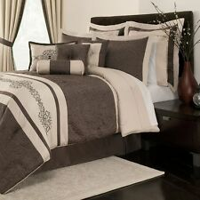 Home Classics 20-Pc Bedding Set Augustine Queen Brand New