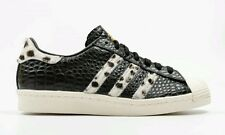 Adidas Superstar 80s Animal Size 8.5 UK BNIB Authentic Genuine Trainers S78956
