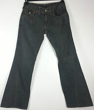 mens true religion jeans 32 section JOEY ROW 32 SEAT 33 RN 112790 CA# 30427