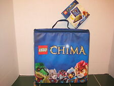 Lego Legends of Chima ZipBin Battle Case