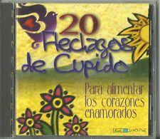 Para Alimentar Los Corazones Enamorados  Latin Music CD New