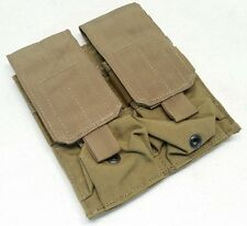 Eagle Industries Khaki SFLCS Double Rifle Mag Pouch 2x2 MJK MOLLE NSN