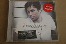 Enrique Iglesias - Greatest Hits CD NEW SEALED POLISH RELEASE
