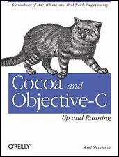 Cocoa and Objective-C: Up and Running-ExLibrary