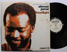 Ahmad Jamal Impulse White Label DJ Live LP 1971