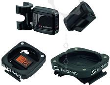 Sigma Sport STS Geschwindigkeitssender 2. Rad SET 12.12 16.12 ROX 00440 wireless