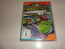 DVD  Chuggington 14 - Angekoppelt