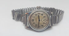 RARE VINTAGE ROLEX OYSTER JUNIOR SPORT 2784 MANUAL WIND WATCH & ROLEX BONKLIP