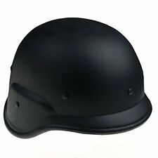 Black Military/Army/Police/Swat Tactical Helmet M88 Paintball Airsoft Hard Hat