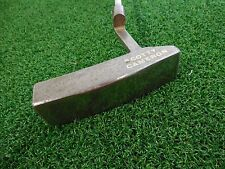 "USED TITLEIST SCOTTY CAMERON CIRCA 62 NO.3 34"" PUTTER CIRCA 62 34"" PUTTER"