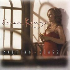 Emer Kenny - Parting Glass (Triloka/Artemis) CD NEW SEALED Celtic