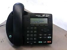 Nortel i2002 Black IP Business Office Telephone