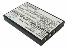 UK Battery for Creative Vado HD 3.7V RoHS