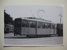 AUST185 - VIENNA CITY TRAMWAYS - TRAM Photo Austria