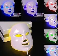 7Color in 1 PDT LED Light Photodynamic Facial Mask Therapy Beauty System JMF