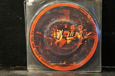 "Bram Tchaikovsky ‎– I'm The One That's Leaving / Amelia (7"" Picture-Disc)"