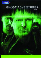 Ghost Adventures: Season 8 - 3 DISC SET (2016, DVD NEW)