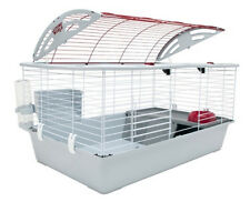 Pet Cage Rabbit Hutch Guinea Pig Ferret Chinchilla Small Animal House Large Size