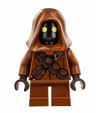 Hot 10 PCS Set Lot Jawa Figures Sandcrawler Star Wars Lot Toy Blocks Bricks Gift