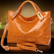 vintage Celebrity women Genuine leather shopping handbag Tote Hobo purse bag