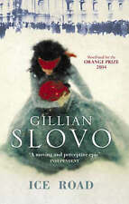 Ice Road by Gillian Slovo (Paperback, 2005)