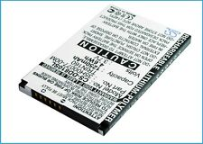 UK Battery for HTC D810X HTC P3600i 35H00077-00M 35H00077-02M 3.7V RoHS