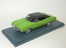 Buick Skylark (green metallic/black) 1968