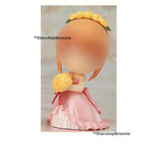 NENDOROID MORE - Dress Up Wedding - Marriage Type Happiness Pink Good Smile