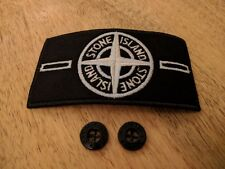 Glow in the dark Stone Island Badge