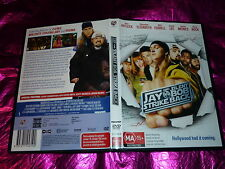 JAY AND SILENT BOB STRIKE BACK : (DVD, MA15+)