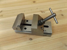 Precision Grinding Vise (American Made)