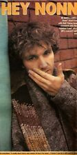 4/12/93PGN24 ARTICLE & PICTURES : TIM BOOTH OF THE JAMES GANGE