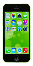 Apple iPhone 5c-  8GB - green color  unlocked  Smartphone special price