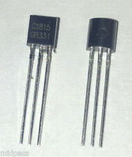 20pcs 2SC1815 C1815 TO-92 NPN 50V 0.15A Transistor - USA seller