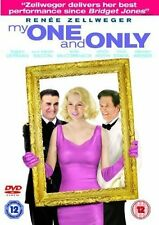 MY ONE AND ONLY RENEE ZELLEGER KEVIN BACON ENT. IN VIDEO 2011 REGION 2 DVD EXCEL